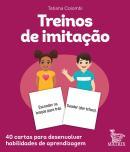 TREINOS DE IMITACAO