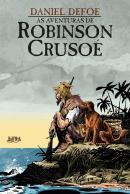 AVENTURAS DE ROBINSON CRUSOE, AS - CONVENCIONAL