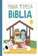 MINHA PRIMEIRA BIBLIA - MENINOS