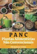 PANC - PLANTAS ALIMENTICIAS NAO CONVENCIONAIS
