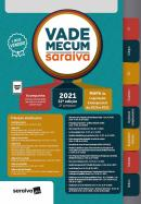 VADE MECUM SARAIVA 2021 - TRADICIONAL - 2º SEMESTRE - 32ª ED.
