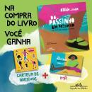 DE PASSINHO EM PASSINHO (COM BRINDES)
