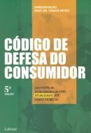 CODIGO DE DEFESA DE CONSUMIDOR